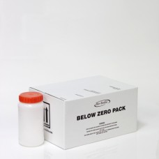 below-zero complete (inclusief orange-top bio-bottle)